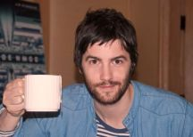 Jim Sturgess, San Francisco, CA 3/6/13