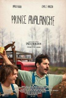 PrinceAvalancePoster