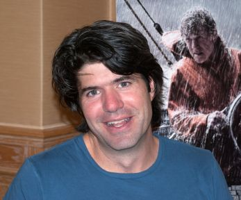 J.C Chandor, San Francisco, CA 10/13/13