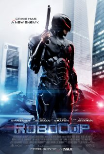 RobocopPoster
