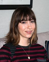 Gia Coppola, San Francisco, CA 5/2/14