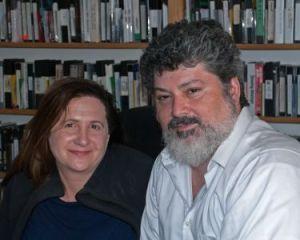 Tia Lessin & Carl Deal