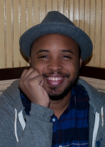 Justin Simien, San Francisco, CA 8/17/14