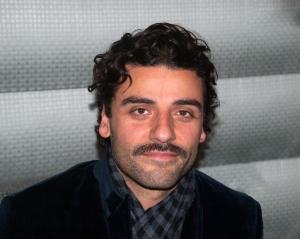 Oscar Isaac, San Francisco, CA 12/5/14