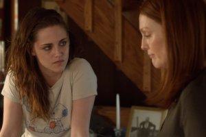 Kristen Stewart, Julianne Moore