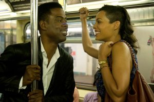 Chris Rock, Rosario Dawson