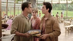 Theo James, Shailene Woodley, Miles Teller