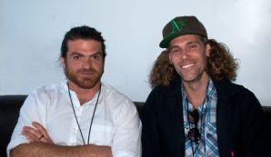 Zackary Canepari & Drea Cooper, San Francisco, CA 5/4/15