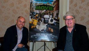Mark Burton & Richard Starzak